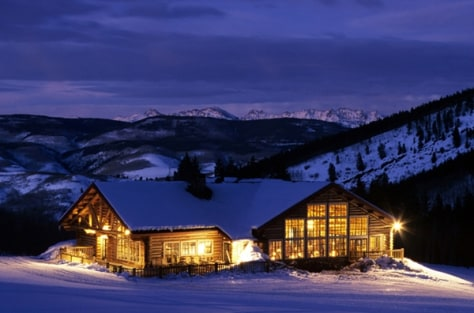 Après-Ski Cuisine: Beaver Creek, Colorado