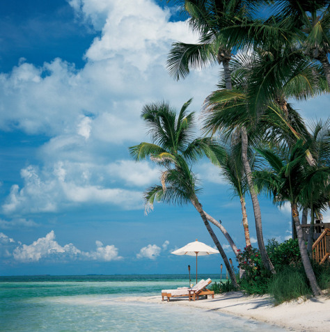 Image: Little Palm Island Resort & Spa