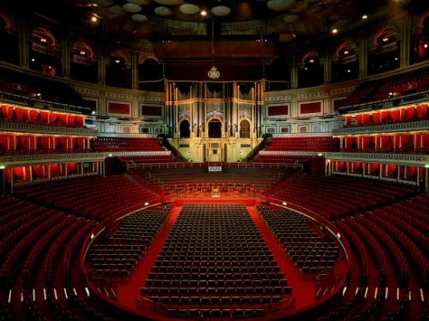 Image: Royal Albert Hall