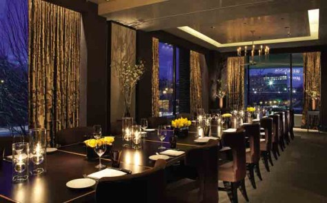 Bourbon Steak, Washington, D.C.