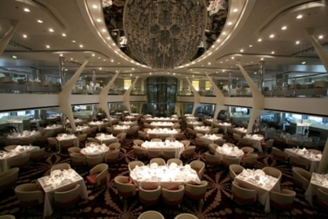 Celebrity Equinox: the perfect balance of style - Travel ...