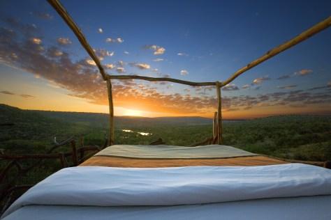 image loisaba wilderness - Best Bed In The World