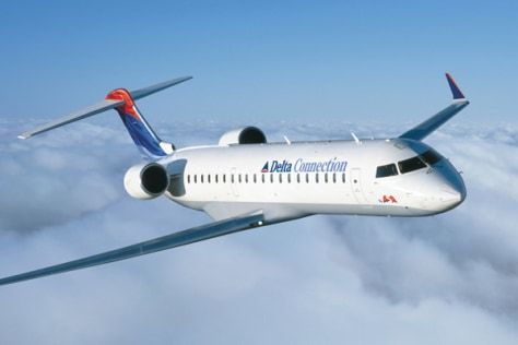 Image: Atlantic Southeast Airlines