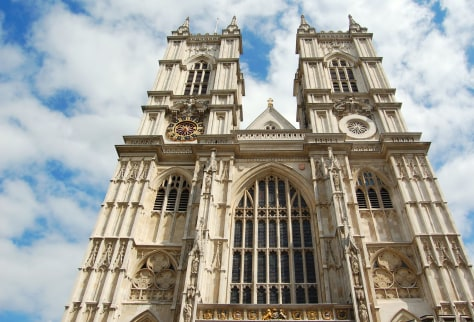 Image: Westminster Abbey