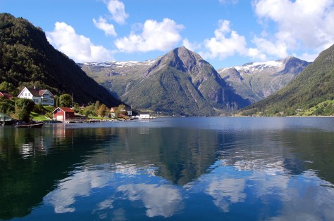 Image: Sognefjord