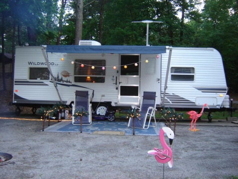 Readers And Their Beloved Rvs Business Autos Nbc News