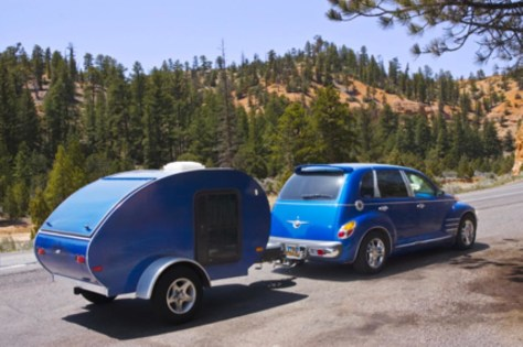 Readers and their beloved RVs - TODAY News - TODAY com