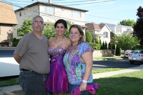 Image: Branco family