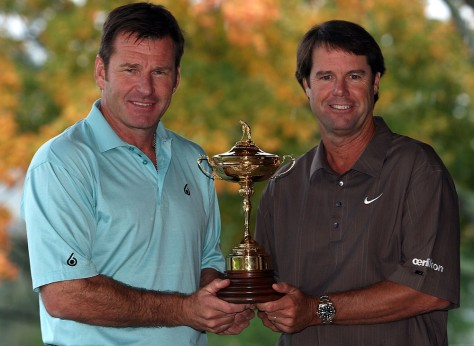 Image: Azinger and Ryder