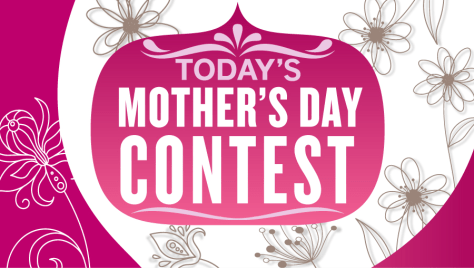 LYL Mother's Day Contest