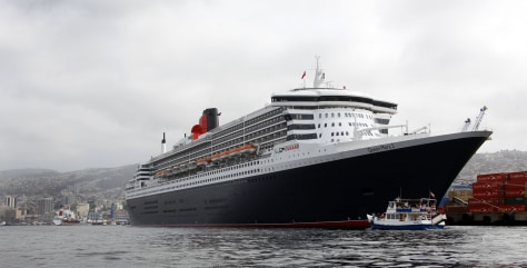 Image: Queen Mary 2