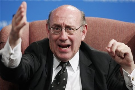 Image: Kenneth Feinberg