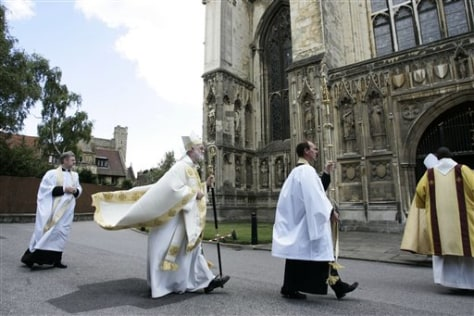 Image: Archbishop of Canterbury
