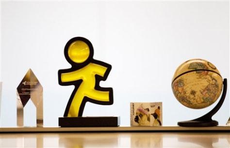 Image: AOL icons