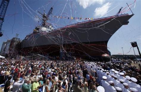 Image: USS Jason Dunham