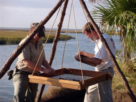 Prehistoric Cremation