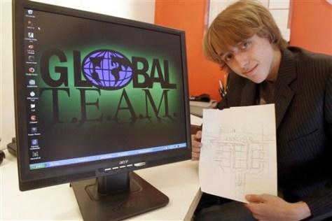 US Global Challenge