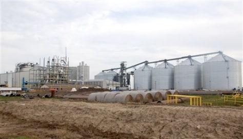 Ethanol Beyond Corn
