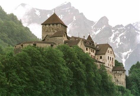 Image: Liechtenstein