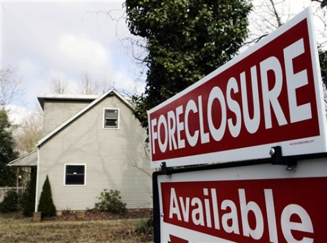 Image: Foreclosure
