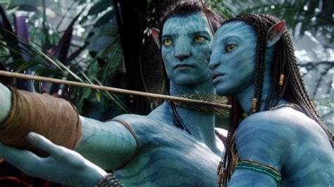 Image: Scene from 'Avatar'