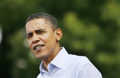 Image: Obama 2008