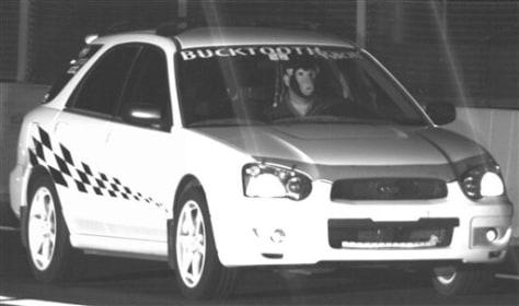 Masked speeder stymies Arizona police - US news - Crime & courts