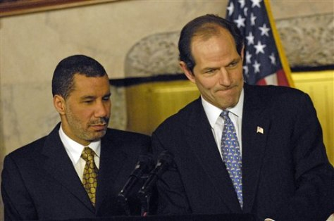 Image: Paterson and Spitzer