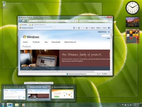 Image: Windows 7