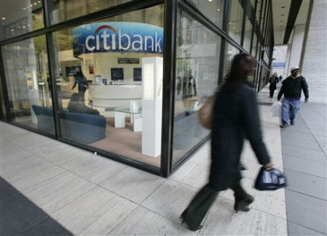 Citigroup Abu Dhabi