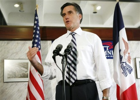 Romney 2008 Immigration