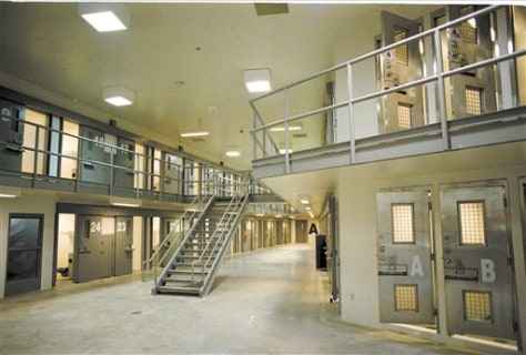 Ill Prison Eyed For Gitmo Detainees Us News Security