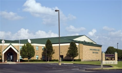 Image: Breckinridge County High School