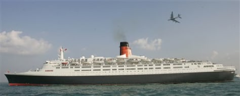 Emirates Queen Elizabeth 2