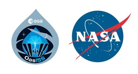 Image: Space logos