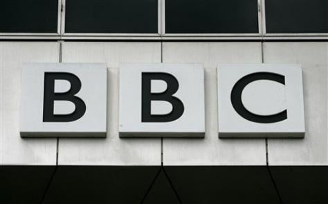 Britain BBC