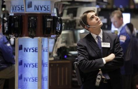 Image: Trader