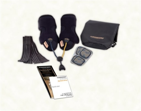 Image: Slendertone Systems Arm Toner