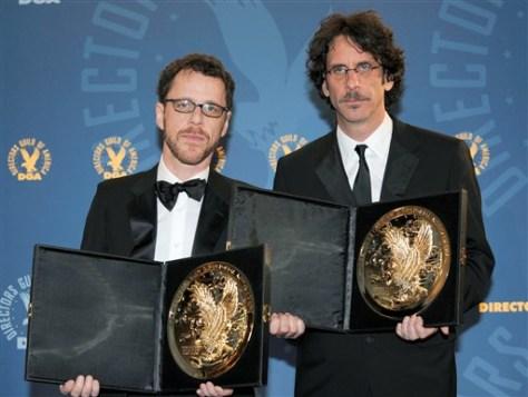 Directors Awards