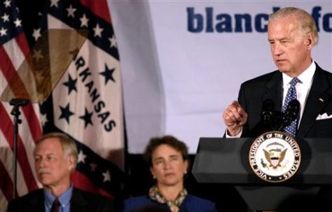 Image: Vice President Joe Biden