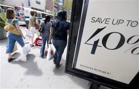 Retail Discounts