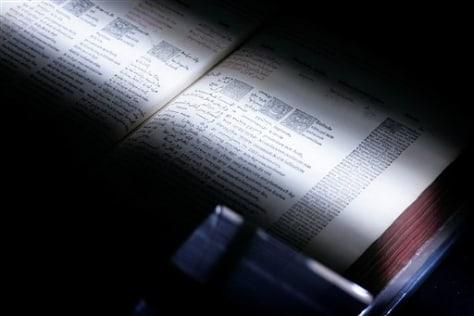 Image: Book scanner