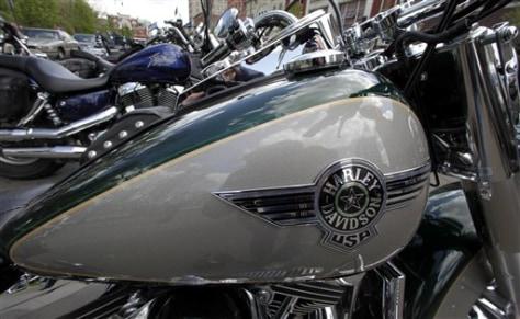 Image: Harleys