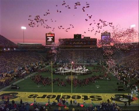Super Bowl Phoenix
