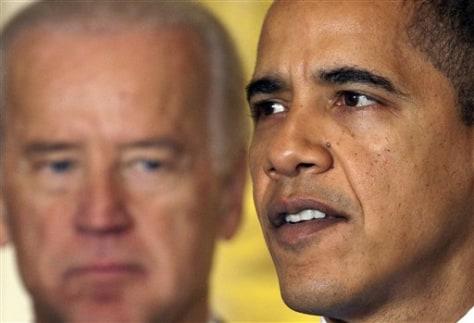Obama Mayors