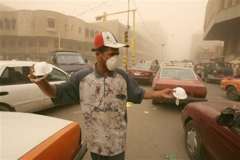 Image: Iraqsandstorm