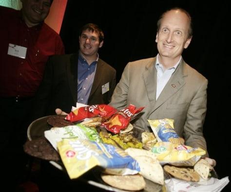 Image: Quiznos CEO Greg Brenneman