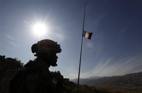 Afghan Foreign Legion