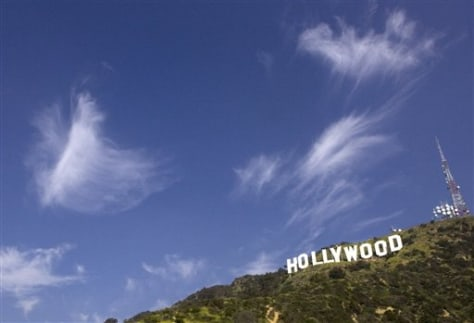 Hidden Hollywood