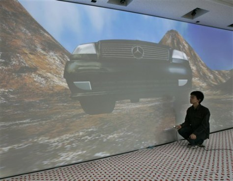 Image: Japan Virtual Reality